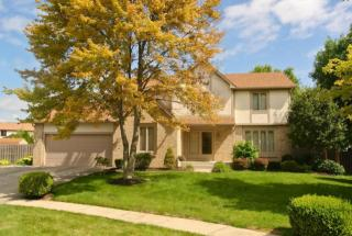 1738 Sioux Court, Grove City OH