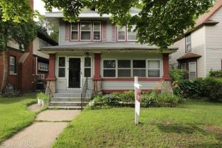1318 Sherman Street Se, Grand Rapids MI
