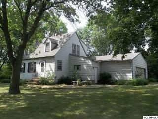 1281 Miller Rd, Sherburn, MN 56171