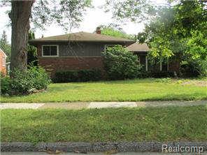 2441 Buckingham Rd, Ann Arbor, MI 48104