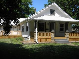 204 N Rogers St, Abilene, KS 67410