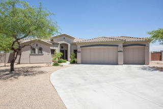 18140 West North Court, Waddell AZ