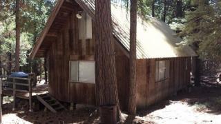 39490 Cressman Rd, Shaver Lake, CA 93664