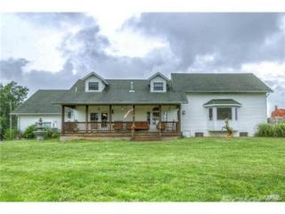 3169 Old State Rd, Beaufort, MO 63013