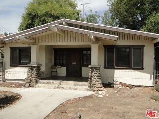 5923 Piedmont Ave, Los Angeles, CA 90042