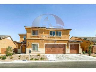 846616 Salt Basin Street, North Las Vegas NV
