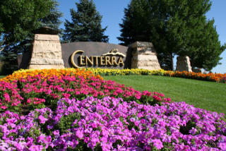 The Lakes at Centerra by Village Homes