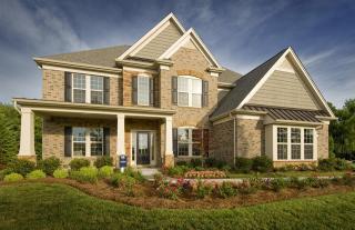 FernCreek Registry by Pulte Homes