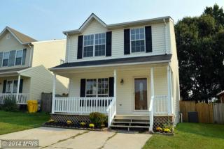 3427 Marble Arch Dr, Pasadena, MD 21122