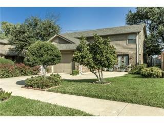 1404 Palmnold Cir, Fort Worth, TX 76120