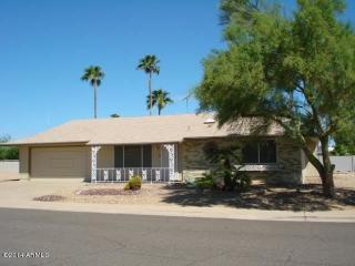 17414 N Foothills Dr, Sun City, AZ 85373