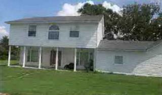 178 W 1st St, Perryville, KY 40468