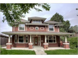 2815 Humboldt St, Denver, CO 80205