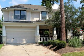 51 Courtland Green St, The Woodlands, TX 77382