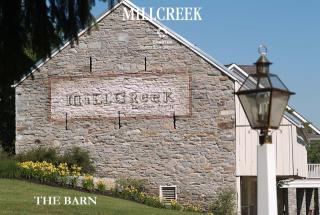 Millcreek by Charter Homes & Neighborhoods