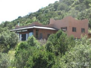 20 Klondike Rd, Patagonia, AZ 85624