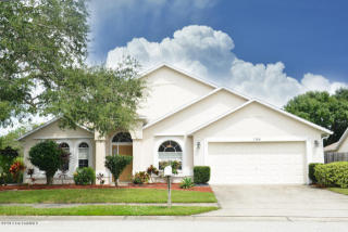 1706 Rustic Way, Melbourne, FL 32935