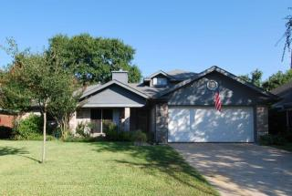 17618 Garnercrest Dr, Houston, TX 77095