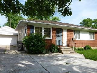 1380 S Alex Rd, Dayton, OH 45449