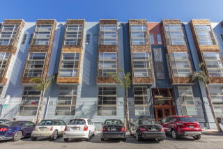 175 Bluxome St #232, San Francisco, CA 94107