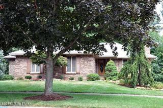 12920 Wooded Forest Rd, Louisville, KY 40243
