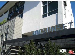 4111 West Sunset Boulevard #310, Los Angeles CA