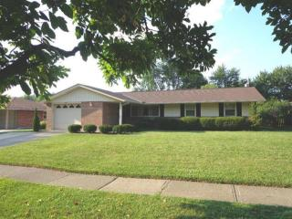 4847 Fishburg Rd, Huber Heights, OH 45424