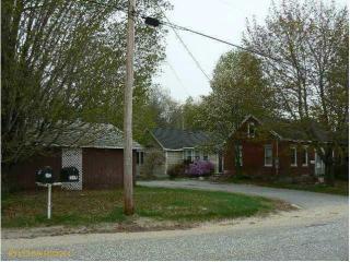 354 Bell Hill Rd, Otisfield, ME 04270