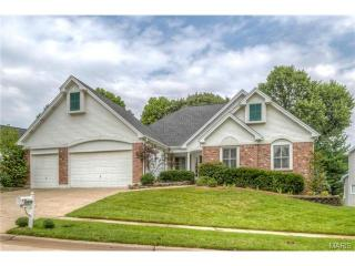 16836 Ashberry Circle Dr, Chesterfield, MO 63005
