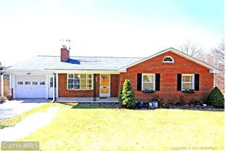8960 Hawbottom Rd, Middletown, MD 21769