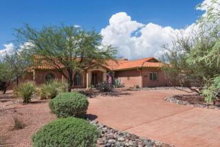 2241 N Powder Horn Dr, Tucson, AZ 85749