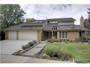 5263 S Ironton Way, Englewood, CO 80111
