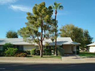 12918 W Castle Rock Dr, Sun City West, AZ 85375
