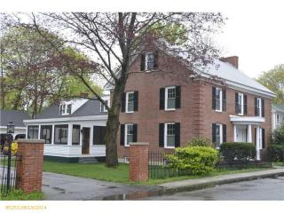 46 Green St, Bath, ME 04530