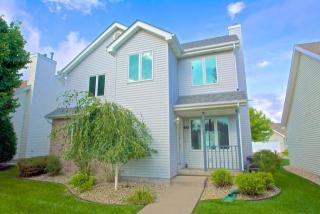 442 Cherry Hill Dr, Madison, WI 53717