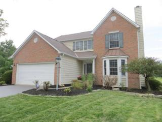 2003 Violet Ct, Lewis Center, OH 43035