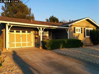 9182 Tangerine St, San Ramon, CA 94583