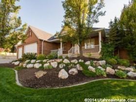 672 Wood Briar Way, North Salt Lake, UT 84054