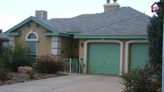 3843 Grand Teton Way, Las Cruces, NM 88011