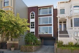 1349 Page St, San Francisco, CA 94117