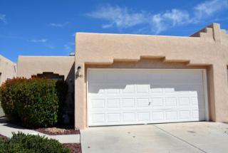 7905 Minge Rd Nw, Albuquerque, NM 87120