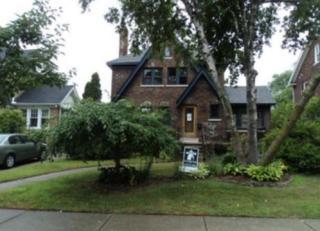 1410 Grayton St, Grosse Pointe Park, MI 48230