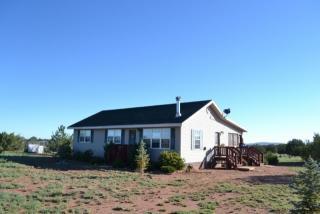 123 County Road N542 Rd, Concho, AZ 85924