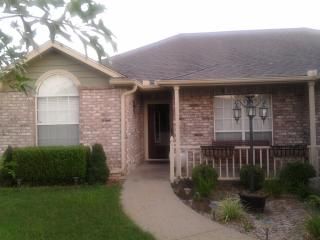 11104 East 118th Street N, Collinsville OK