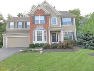 2486 Pleasant Colony Dr, Lewis Center, OH 43035