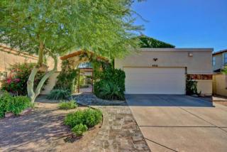 4455 W Wescott Dr, Glendale, AZ 85308