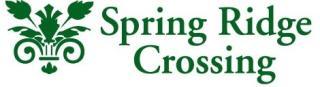 Spring Ridge Crossing by Judd Builders