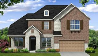 27703 Ashbrook Falls Ct, Fulshear, TX 77441