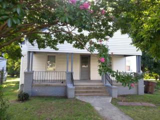 1500 Tucker Street, Greensboro NC