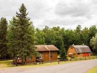 4328 N Wallace Rd, Mercer, WI 54547